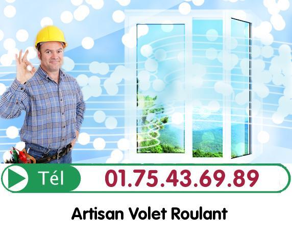 Depannage Rideau Metallique Othis 77280 Tél 01 75 43 69 89