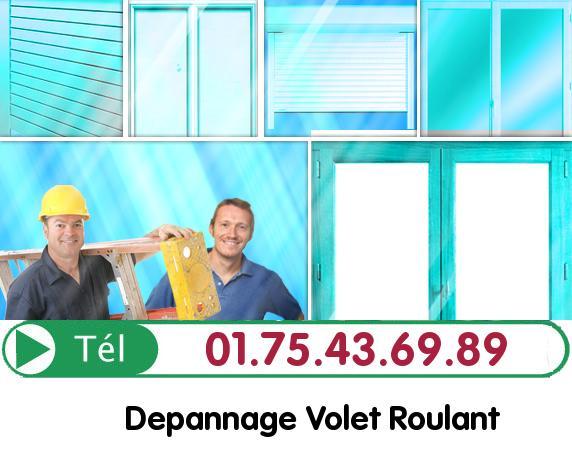 Volet Roulant Oise