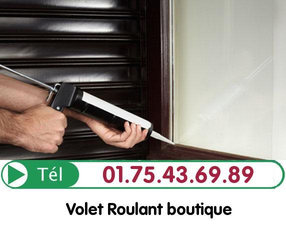 Volet Roulant Paris