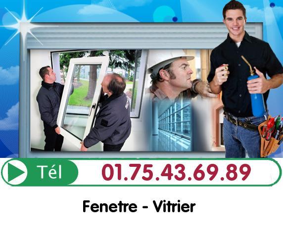 Volet Roulant Seine-et-Marne