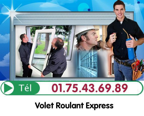 Volet Roulant Seine-Saint-Denis