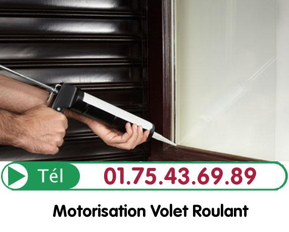 Volet Roulant Yvelines
